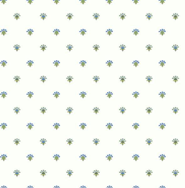 Американские обои Wallquest,  коллекция Sandpiper Studios - Heart of Provence, артикулPV12312