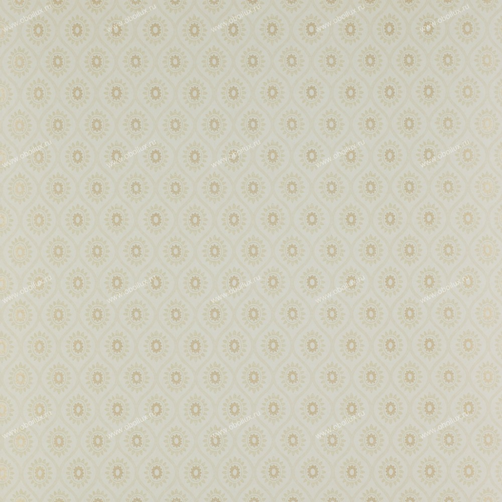 Английские обои Colefax and Fowler,  коллекция Ashbury, артикул07989-04