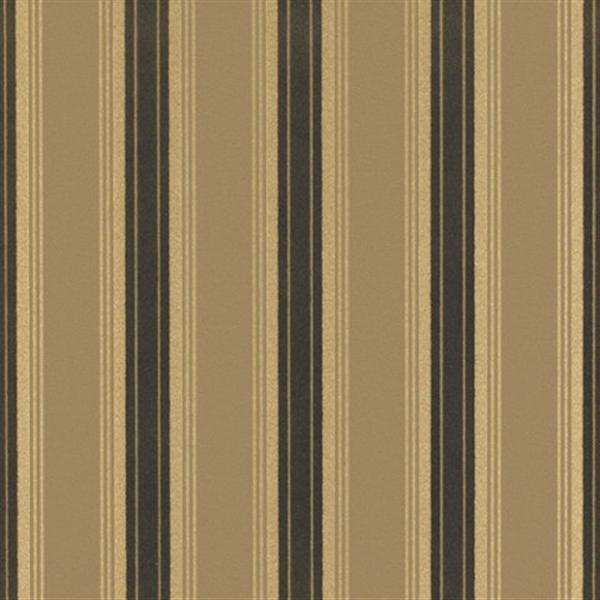 Американские обои Ralph Lauren,  коллекция Stripe Library, артикулLWP65398W