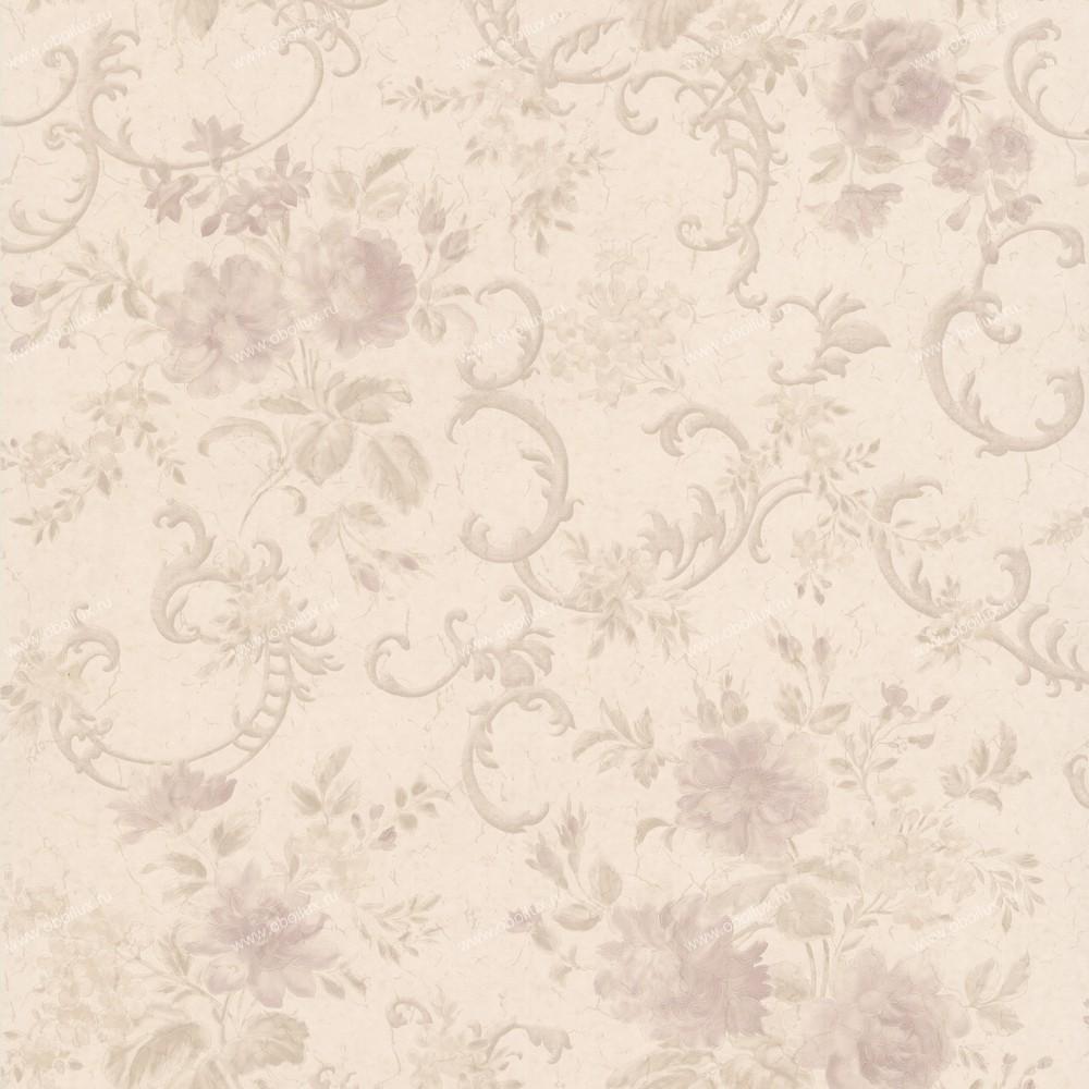 Американские обои Fresco,  коллекция Simply Satin, артикул990-65052