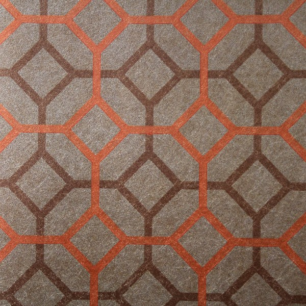 Английские обои Mulberry Home,  коллекция Imperial Wallpaper, артикулFG060J140