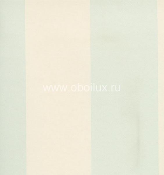 Английские обои The art of wallpaper,  коллекция Stripes Daisy Lace, артикулaow-wst-05