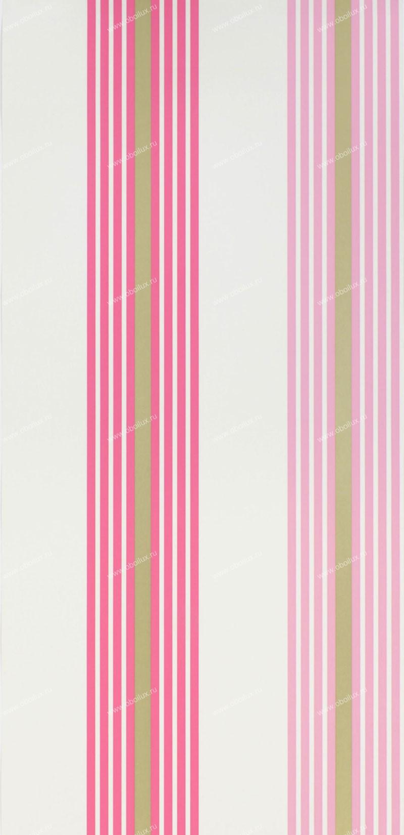 Английские обои Designers guild,  коллекция Oxbridge, артикулP562/15