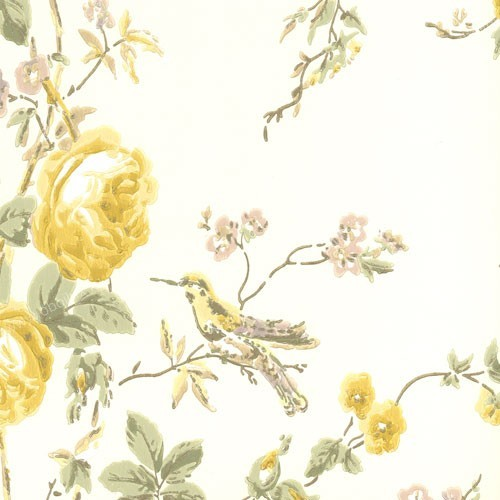 Английские обои GP & J Baker ,  коллекция Oleander, артикулBW45022-2