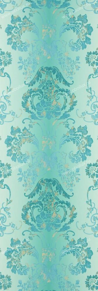 Английские обои Designers guild,  коллекция Alexandria, артикулP619/10