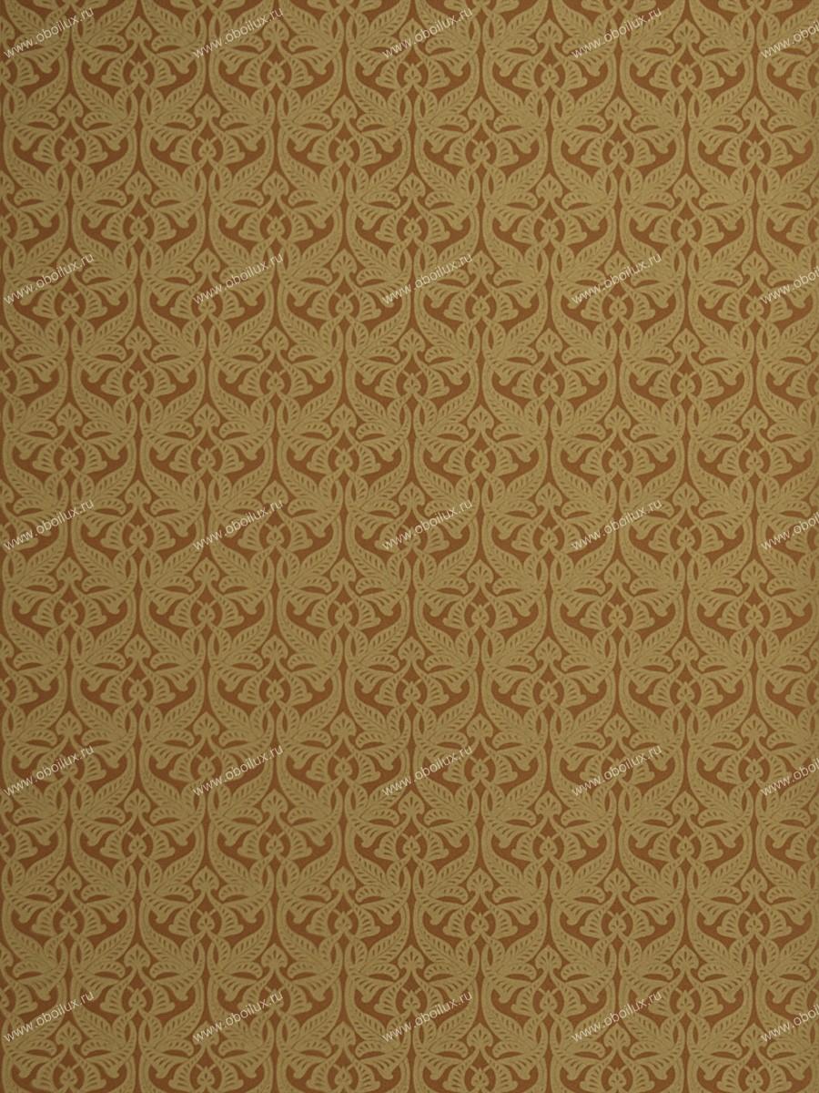 Американские обои Stroheim,  коллекция Palettes, артикулARDALLNONWOVENRusset