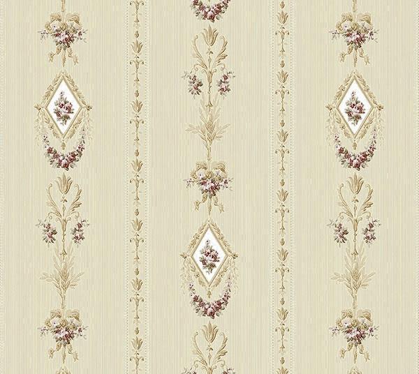 Немецкие обои KT-Exclusive,  коллекция Parisian Florals, артикулFV60607