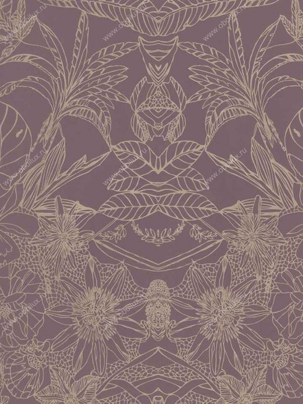 Английские обои Graham & Brown,  коллекция Basso & Brooke, артикул18348