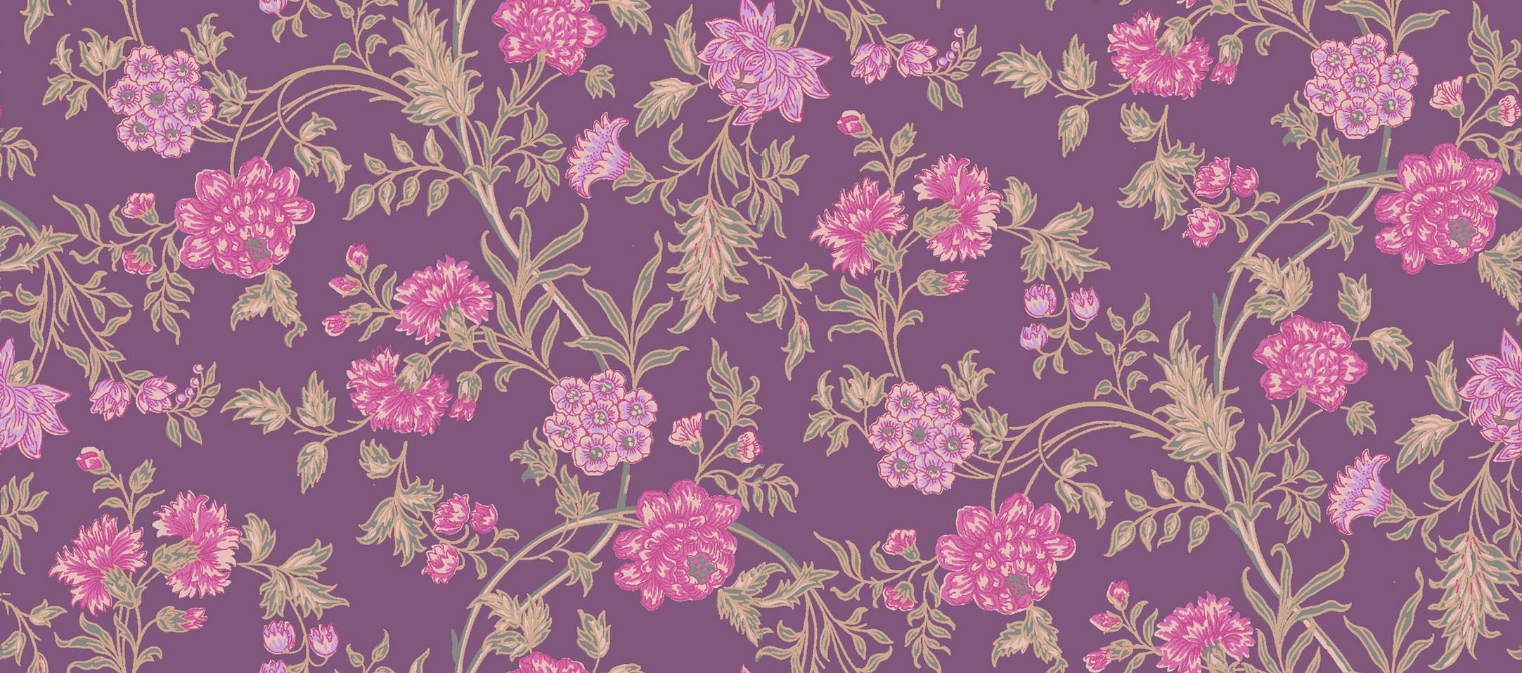 Английские обои Cole & Son,  коллекция Collection of Flowers, артикул81/15066