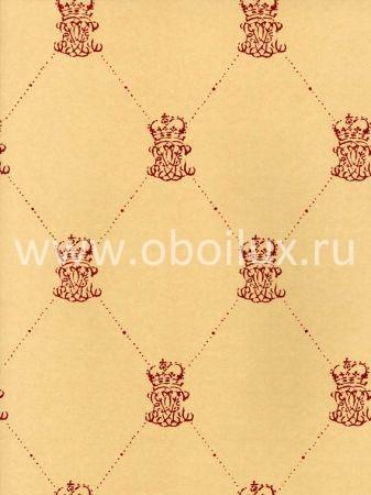 Английские обои Zoffany,  коллекция Grand Tour, артикулtor08004