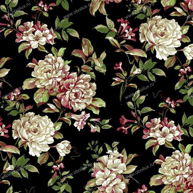 Американские обои York,  коллекция Roses, артикулPN0437