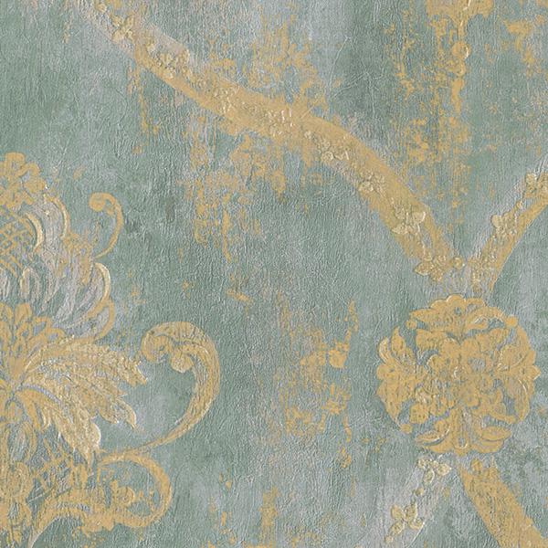 Канадские обои Aura,  коллекция Silk Collection III, артикулCS27331
