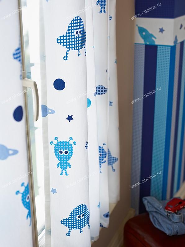 Немецкие обои A. S. Creation,  коллекция Esprit Kids 3, артикул94125-2