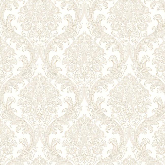 Американские обои York,  коллекция Ashford House - Gentle Manor, артикулGG4748