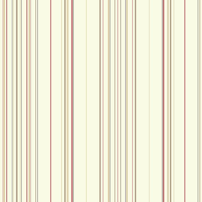 Американские обои York,  коллекция Waverly Stripes, артикулSV2620