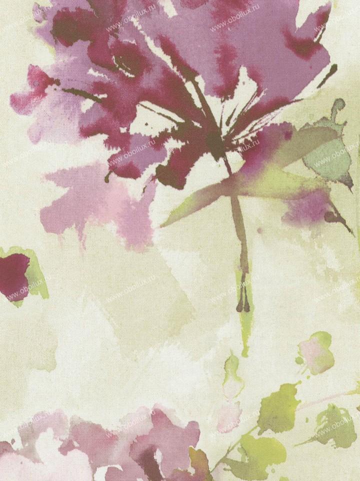 Американские обои Wallquest,  коллекция Villa Flora, артикулVB10809