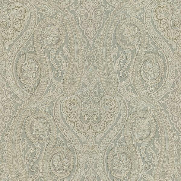 Американские обои Chelsea Designs,  коллекция Exquisite, артикул58-54450
