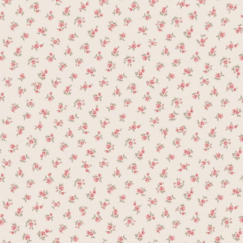 Французские обои Casadeco,  коллекция Lily Rose, артикулLLR21238139