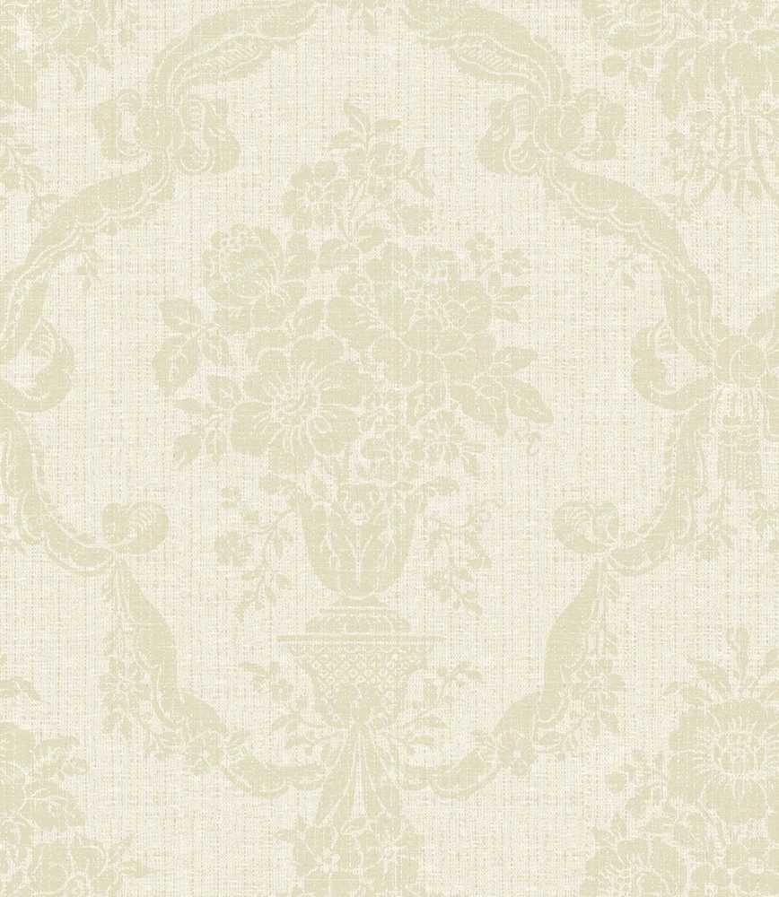 Американские обои Fresco,  коллекция Isabella, артикул5970149