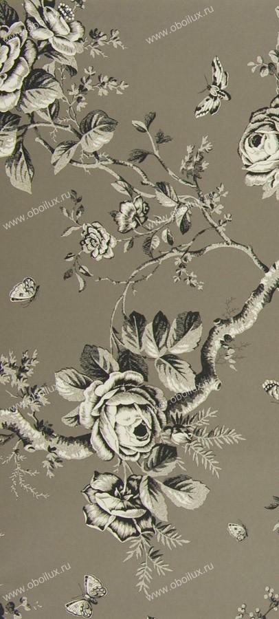 Американские обои Ralph Lauren,  коллекция Signature Papers, артикулPRL02704