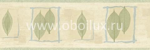 Канадские обои Blue Mountain,  коллекция Green, артикулBC1581746b