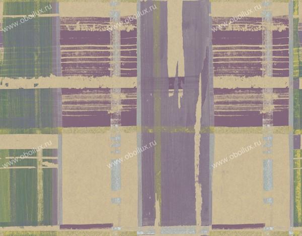 Американские обои Seabrook,  коллекция Living with Art, артикулLW41709