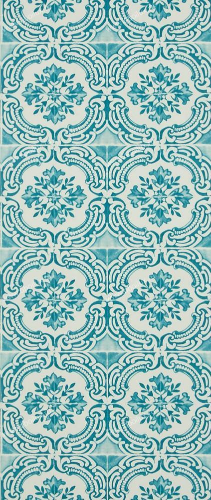 Английские обои Designers guild,  коллекция Christian Lacroix - Carnets Andalous, артикулPCL014/08