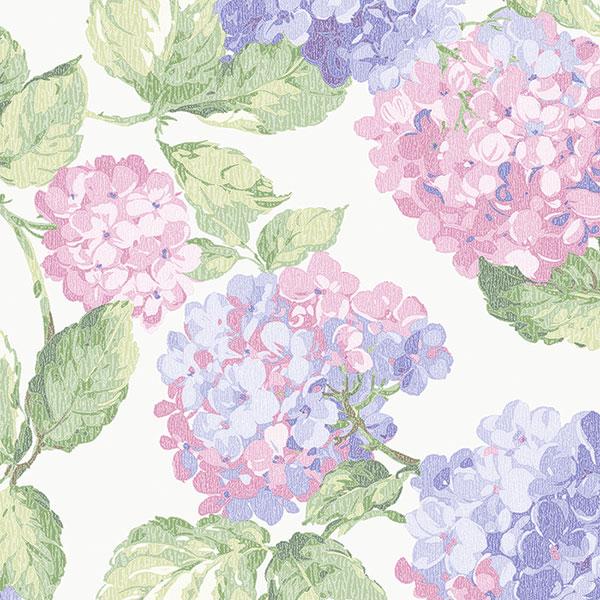 Канадские обои Aura,  коллекция English Florals, артикулG34312