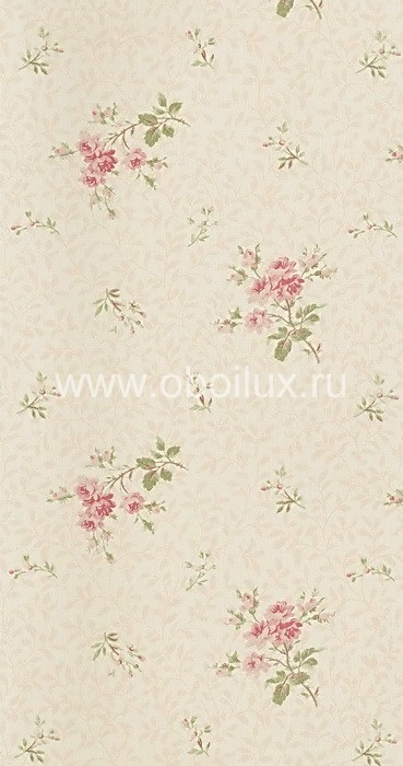 Американские обои Fairwinds studio,  коллекция English Style, артикул KD71204