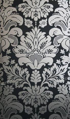 Английские обои Nina Campbell,  коллекция Sylvana, артикулNCW4025-03
