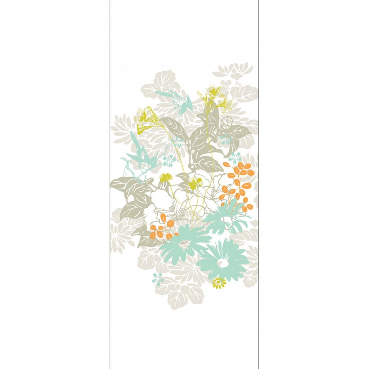Французские обои Caselio,  коллекция Trendy Panels, артикулTDP57784056