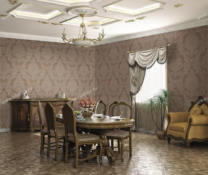 Итальянские обои Portofino,  коллекция Elegance, артикул155001