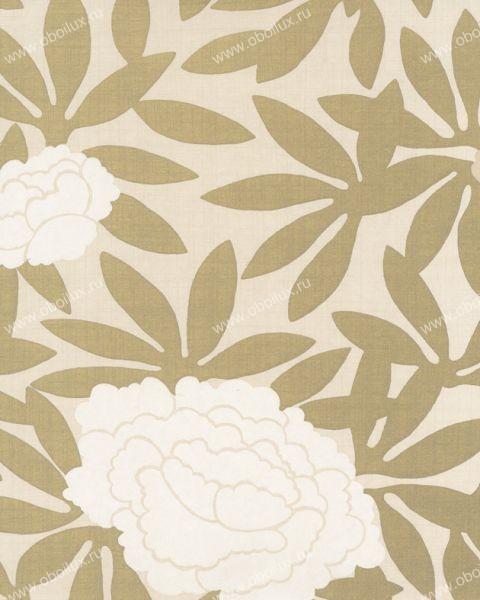 Английские обои Osborne & Little,  коллекция Wallpaper Album IV, артикулW5220-04