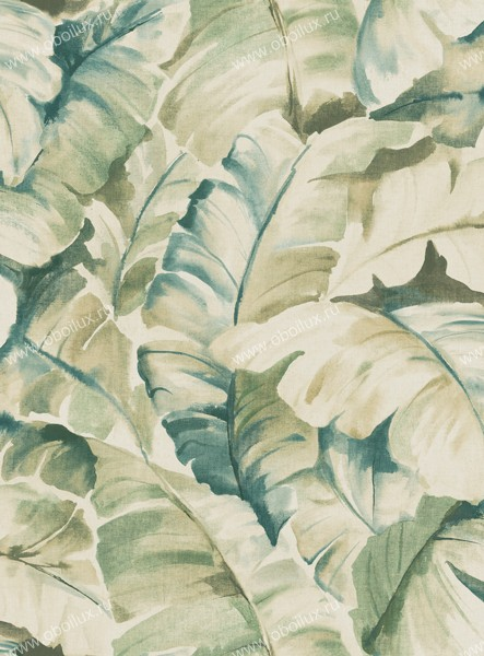 Американские обои Seabrook,  коллекция Watercolors, артикулAQ50702
