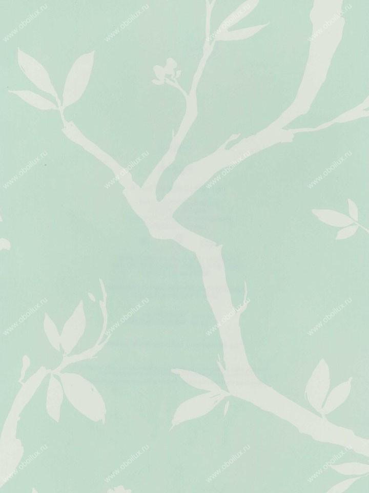 Американские обои Wallquest,  коллекция Fresh Floral, артикулFF92502