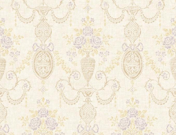 Бельгийские обои Grandeco,  коллекция Villa Medici, артикулVMB-006-12-5