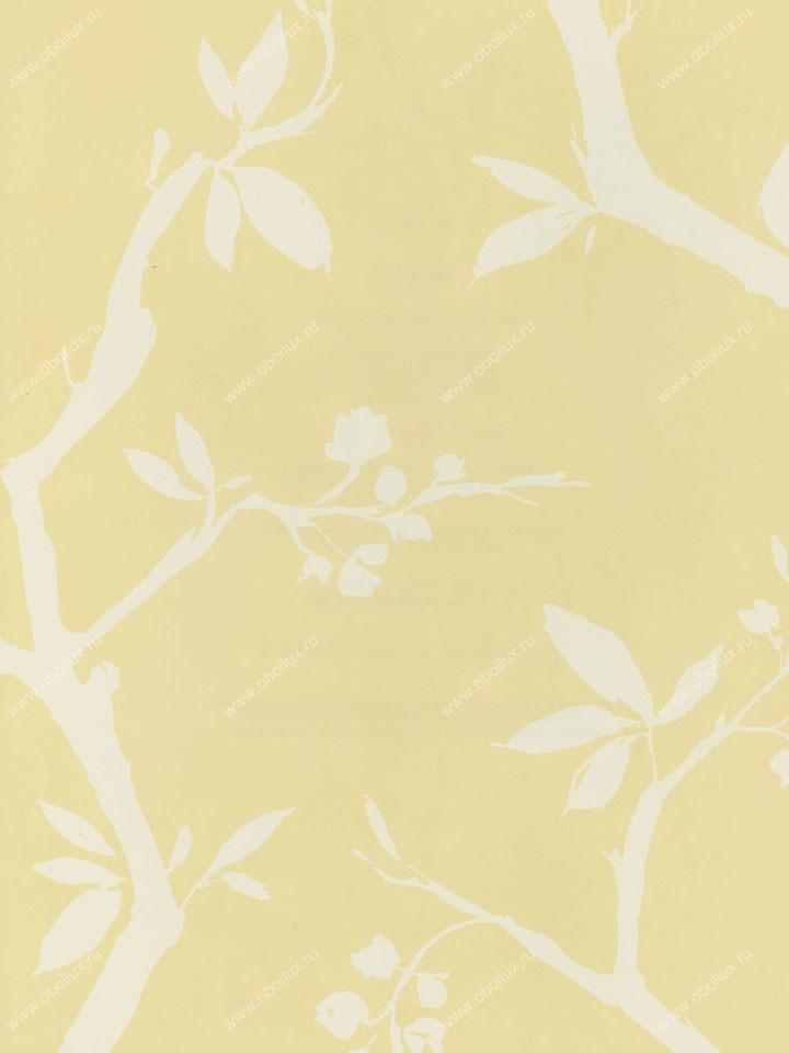 Американские обои Wallquest,  коллекция Fresh Floral, артикулFF92503