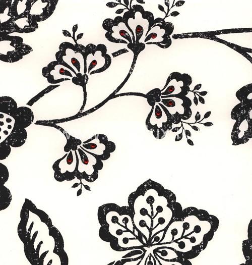 Английские обои Kandola,  коллекция First Love, артикулw1433-01-227