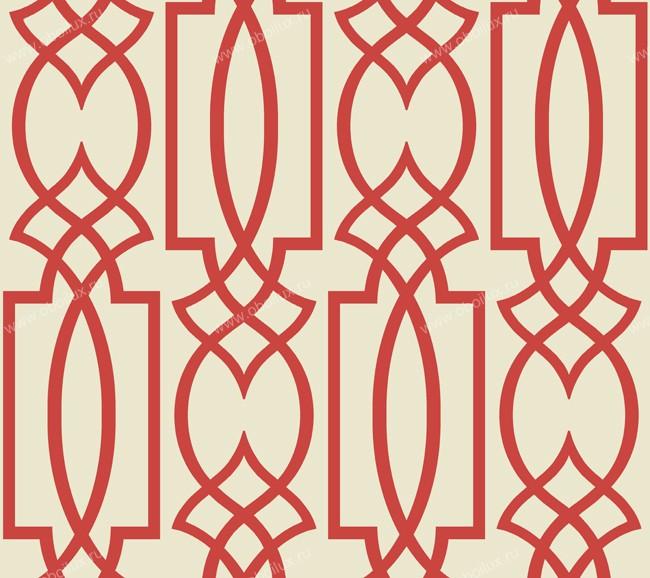 Американские обои York,  коллекция Antonina Vella - Dolce Vita, артикулCM2384