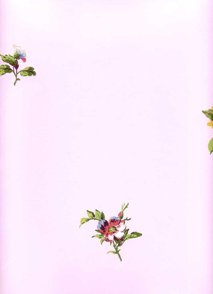 Американские обои York,  коллекция Ashford House - Flowers S.E., артикулWU0726