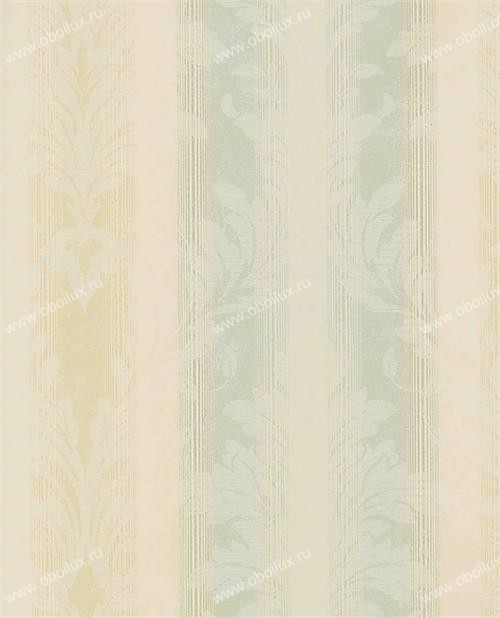 Американские обои Chesapeake,  коллекция Damasks Stripes, артикулDS71422