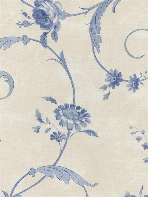 Американские обои Wallquest,  коллекция Victoria Lane, артикулHC91102