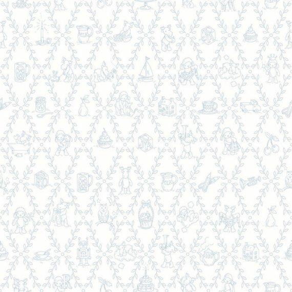 Бельгийские обои Grandeco,  коллекция Jack N Rose, артикулLL-01-04-1