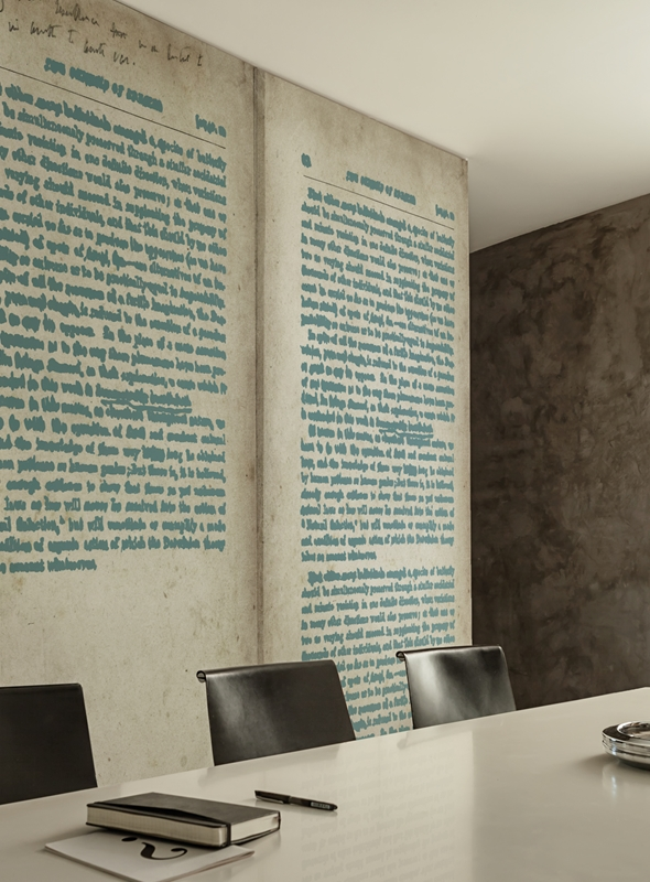 Итальянские обои Wall & deco,  коллекция Life 15, артикулWDWL1501-A