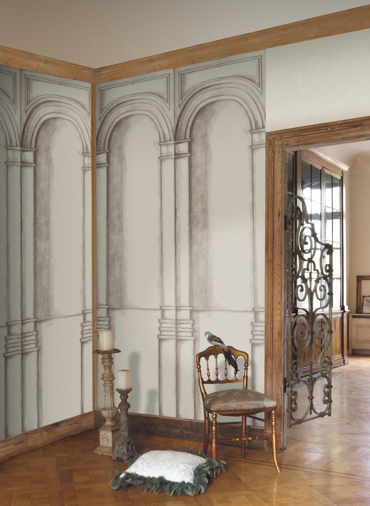 Французские обои Casadeco,  коллекция So Wall 2, артикулSWL27111539