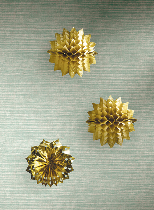 Американские обои York,  коллекция Carey Lind - Modern Shapes, артикулMS6508