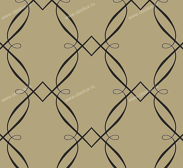 Американские обои Wallquest,  коллекция Madison Geometrics, артикулLA30715