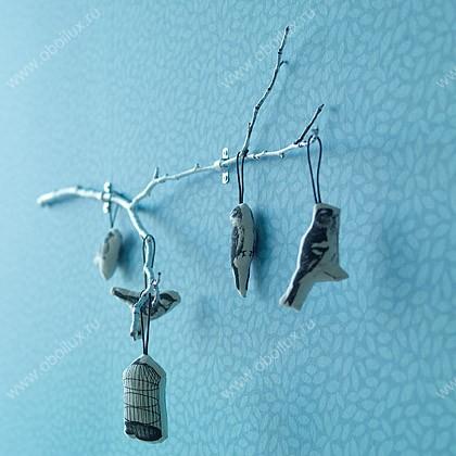 Обои  Eijffinger,  коллекция Bellede Jour, артикул301412