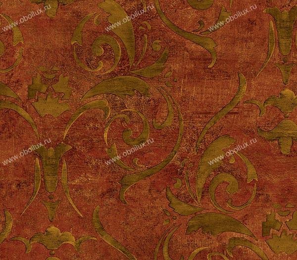 Американские обои Chesapeake,  коллекция Grand Estates, артикулGE58406