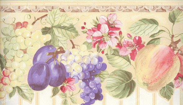 Итальянские обои Limonta,  коллекция Little Garden, артикул3004